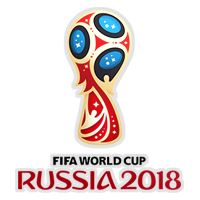 Logo Competition : Coupe du monde FIFA 2018