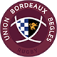 Logo de l'Union Bordeaux Bègles Rugby