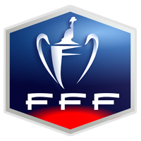 Logo Competition : Coupe de France